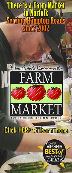 5 Points Farm Market
