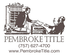 Visit www.PembrokeTitle.com